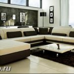 Диван в интерьере 03.12.2018 №220 - photo Sofa in the interior - design-foto.ru