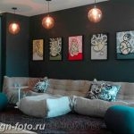 Диван в интерьере 03.12.2018 №236 - photo Sofa in the interior - design-foto.ru