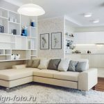 Диван в интерьере 03.12.2018 №302 - photo Sofa in the interior - design-foto.ru