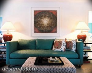 Диван в интерьере 03.12.2018 №339 - photo Sofa in the interior - design-foto.ru