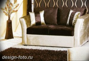 Диван в интерьере 03.12.2018 №374 - photo Sofa in the interior - design-foto.ru