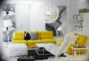 Диван в интерьере 03.12.2018 №378 - photo Sofa in the interior - design-foto.ru