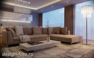 Диван в интерьере 03.12.2018 №382 - photo Sofa in the interior - design-foto.ru