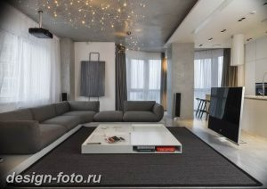Диван в интерьере 03.12.2018 №403 - photo Sofa in the interior - design-foto.ru