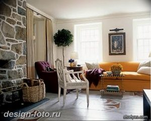 Диван в интерьере 03.12.2018 №407 - photo Sofa in the interior - design-foto.ru