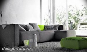 Диван в интерьере 03.12.2018 №448 - photo Sofa in the interior - design-foto.ru
