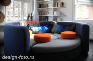 Диван в интерьере 03.12.2018 №487 - photo Sofa in the interior - design-foto.ru