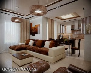 Диван в интерьере 03.12.2018 №491 - photo Sofa in the interior - design-foto.ru