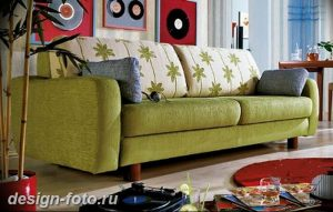 Диван в интерьере 03.12.2018 №494 - photo Sofa in the interior - design-foto.ru