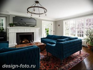 Диван в интерьере 03.12.2018 №495 - photo Sofa in the interior - design-foto.ru