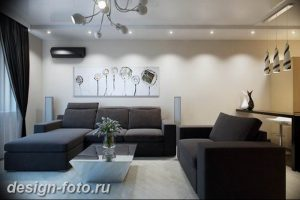 Диван в интерьере 03.12.2018 №524 - photo Sofa in the interior - design-foto.ru