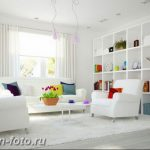 Диван в интерьере 03.12.2018 №528 - photo Sofa in the interior - design-foto.ru