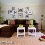 Диван в интерьере 03.12.2018 №545 - photo Sofa in the interior - design-foto.ru