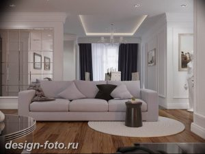 Диван в интерьере 03.12.2018 №577 - photo Sofa in the interior - design-foto.ru