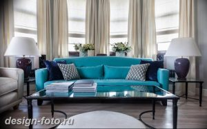 Диван в интерьере 03.12.2018 №578 - photo Sofa in the interior - design-foto.ru