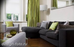 Диван в интерьере 03.12.2018 №582 - photo Sofa in the interior - design-foto.ru