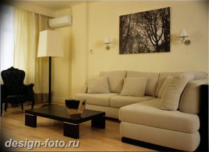 Диван в интерьере 03.12.2018 №594 - photo Sofa in the interior - design-foto.ru