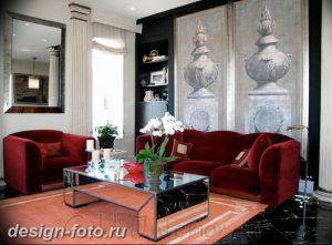 Диван в интерьере 03.12.2018 №613 - photo Sofa in the interior - design-foto.ru