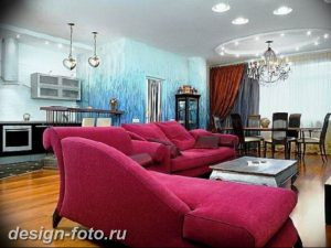 Диван в интерьере 03.12.2018 №617 - photo Sofa in the interior - design-foto.ru
