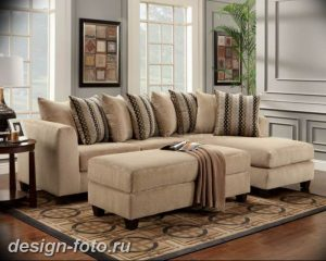 Диван в интерьере 03.12.2018 №619 - photo Sofa in the interior - design-foto.ru