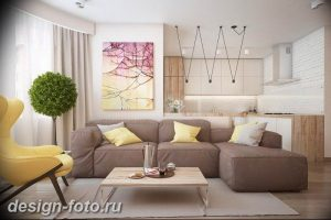 Диван в интерьере 03.12.2018 №620 - photo Sofa in the interior - design-foto.ru