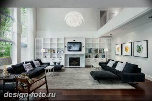 Диван в интерьере 03.12.2018 №632 - photo Sofa in the interior - design-foto.ru