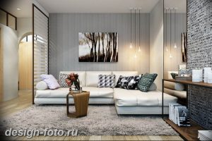 Диван в интерьере 03.12.2018 №652 - photo Sofa in the interior - design-foto.ru