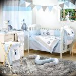 Интерьер детской для маль 02.12.2018 №078 - photo Interior nursery - design-foto.ru