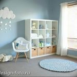 Интерьер детской для маль 02.12.2018 №081 - photo Interior nursery - design-foto.ru
