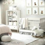 Интерьер детской для маль 02.12.2018 №107 - photo Interior nursery - design-foto.ru