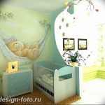 Интерьер детской для маль 02.12.2018 №108 - photo Interior nursery - design-foto.ru