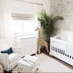 Интерьер детской для маль 02.12.2018 №126 - photo Interior nursery - design-foto.ru
