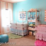 Интерьер детской для маль 02.12.2018 №136 - photo Interior nursery - design-foto.ru