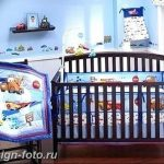 Интерьер детской для маль 02.12.2018 №140 - photo Interior nursery - design-foto.ru