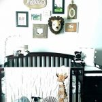 Интерьер детской для маль 02.12.2018 №163 - photo Interior nursery - design-foto.ru