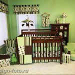 Интерьер детской для маль 02.12.2018 №184 - photo Interior nursery - design-foto.ru