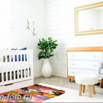 Интерьер детской для маль 02.12.2018 №193 - photo Interior nursery - design-foto.ru