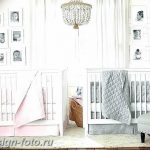 Интерьер детской для маль 02.12.2018 №197 - photo Interior nursery - design-foto.ru