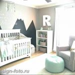 Интерьер детской для маль 02.12.2018 №204 - photo Interior nursery - design-foto.ru