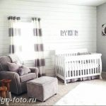 Интерьер детской для маль 02.12.2018 №227 - photo Interior nursery - design-foto.ru