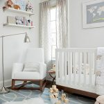 Интерьер детской для маль 02.12.2018 №286 - photo Interior nursery - design-foto.ru
