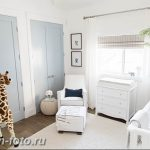 Интерьер детской для маль 02.12.2018 №293 - photo Interior nursery - design-foto.ru