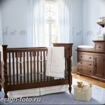Интерьер детской для маль 02.12.2018 №309 - photo Interior nursery - design-foto.ru