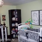 Интерьер детской для маль 02.12.2018 №317 - photo Interior nursery - design-foto.ru