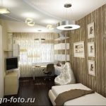 Интерьер детской для маль 02.12.2018 №332 - photo Interior nursery - design-foto.ru