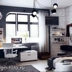 Интерьер детской для маль 02.12.2018 №333 - photo Interior nursery - design-foto.ru