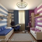 Интерьер детской для маль 02.12.2018 №335 - photo Interior nursery - design-foto.ru