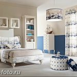 Интерьер детской для маль 02.12.2018 №353 - photo Interior nursery - design-foto.ru