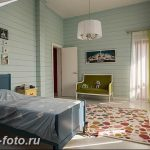 Интерьер детской для маль 02.12.2018 №367 - photo Interior nursery - design-foto.ru