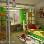 Интерьер детской для маль 02.12.2018 №394 - photo Interior nursery - design-foto.ru